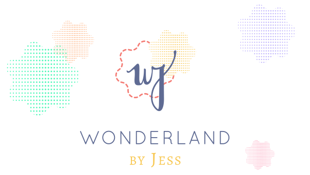 Wonderland by Jess