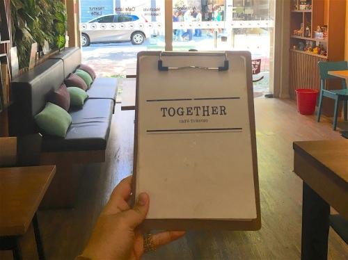 Resultado de imagem para café turismo together são paulo